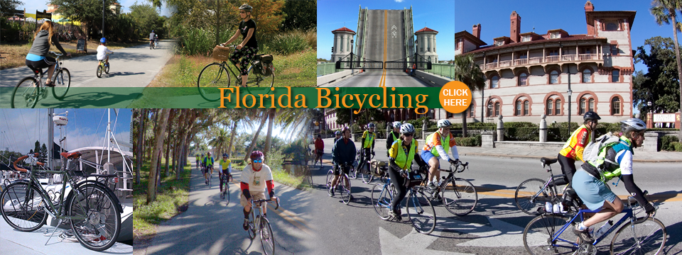 Florida Bicycling FAQ