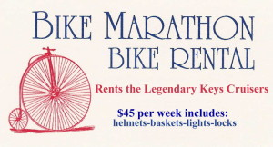 Bike Marathon Bike Rental