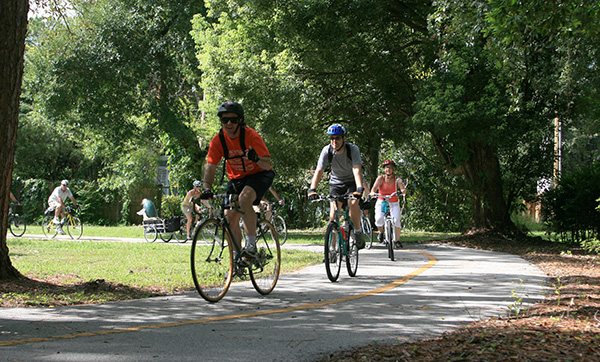 Info for Group Riding | Florida Bicycle Association